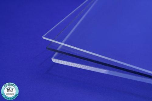 Plexiglas Kunststoff Massivplatten