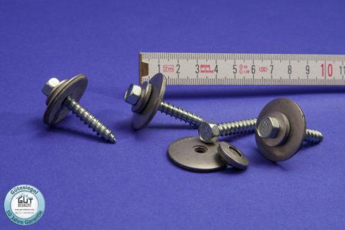 Sogsicherungen für Metall Unterbau